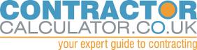 Contractor Calculator Logo